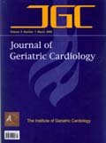 Journal of Geriatric Cardiology