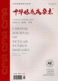 Chinese Journal of Ocular Fundus Diseases